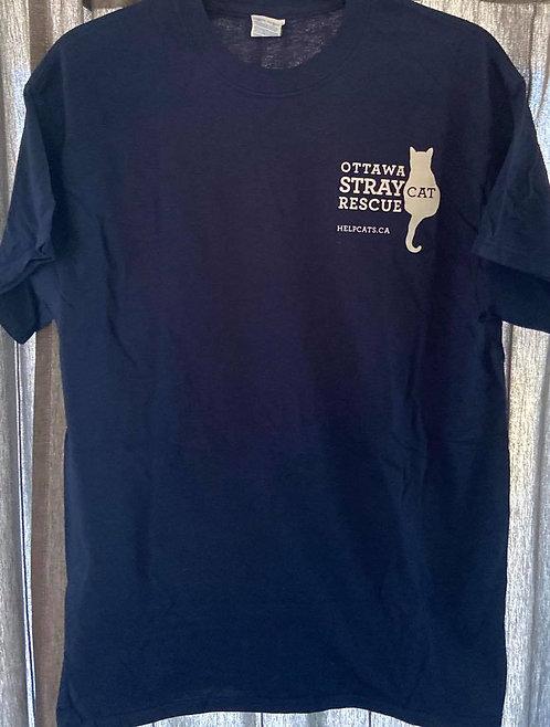 OSCatR T-Shirt