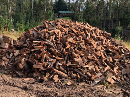FIREWOOD AND TIMBER MILL