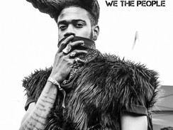 Afropunk: We The People Mini-Book
