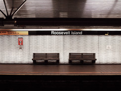 Tales of Roosevelt Island