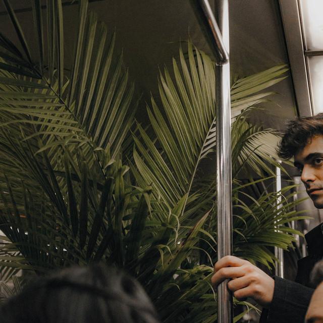Green in MTA