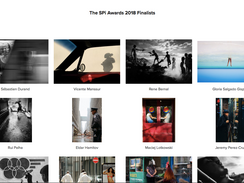 Street Photography International Awards finalist