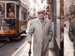 Love Letter to Lisbon and Porto as Street Photographer and Human Being