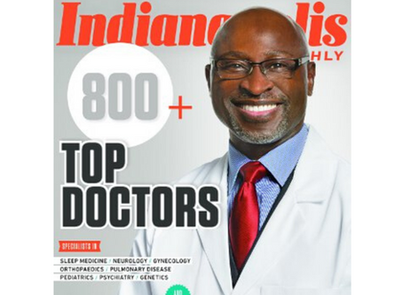 Dr. Michael Sadove Named as Top Doctor For 2017