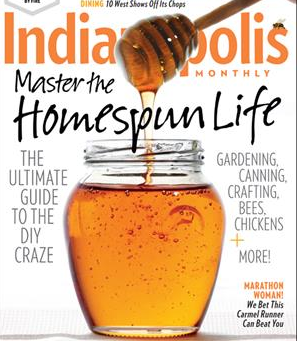 Dr. Michael Sadove Interviewed By Indianapolis Monthly