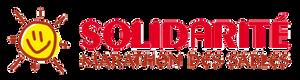 Solidarité Marathon des Sables logo