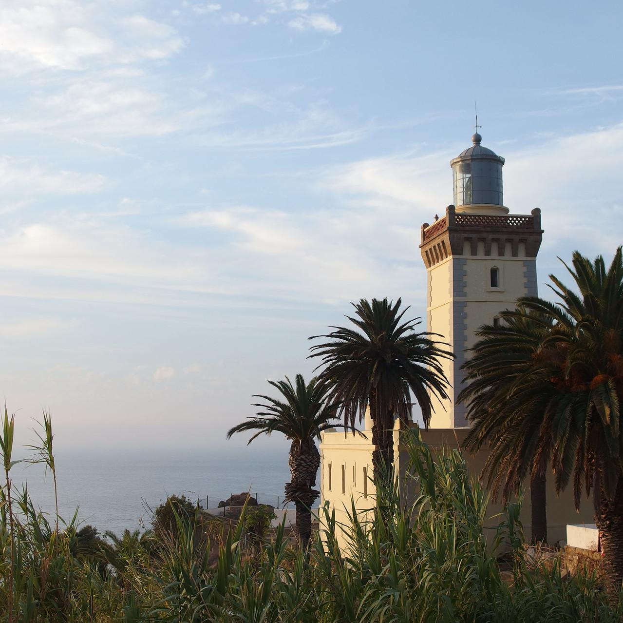 Cap Spartel à Tanger