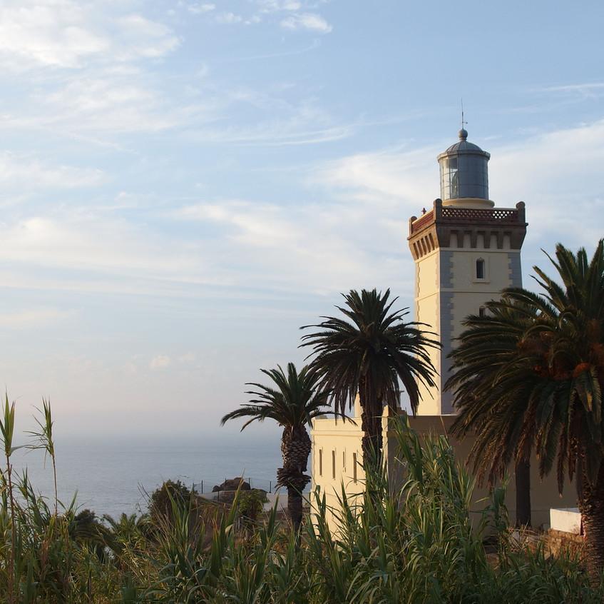 Le Maroc méditerranéen