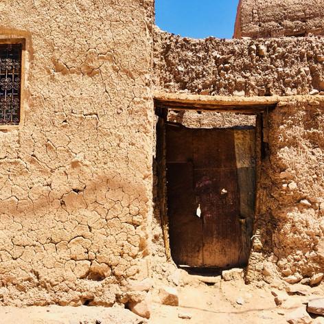 Maison Sud Maroc