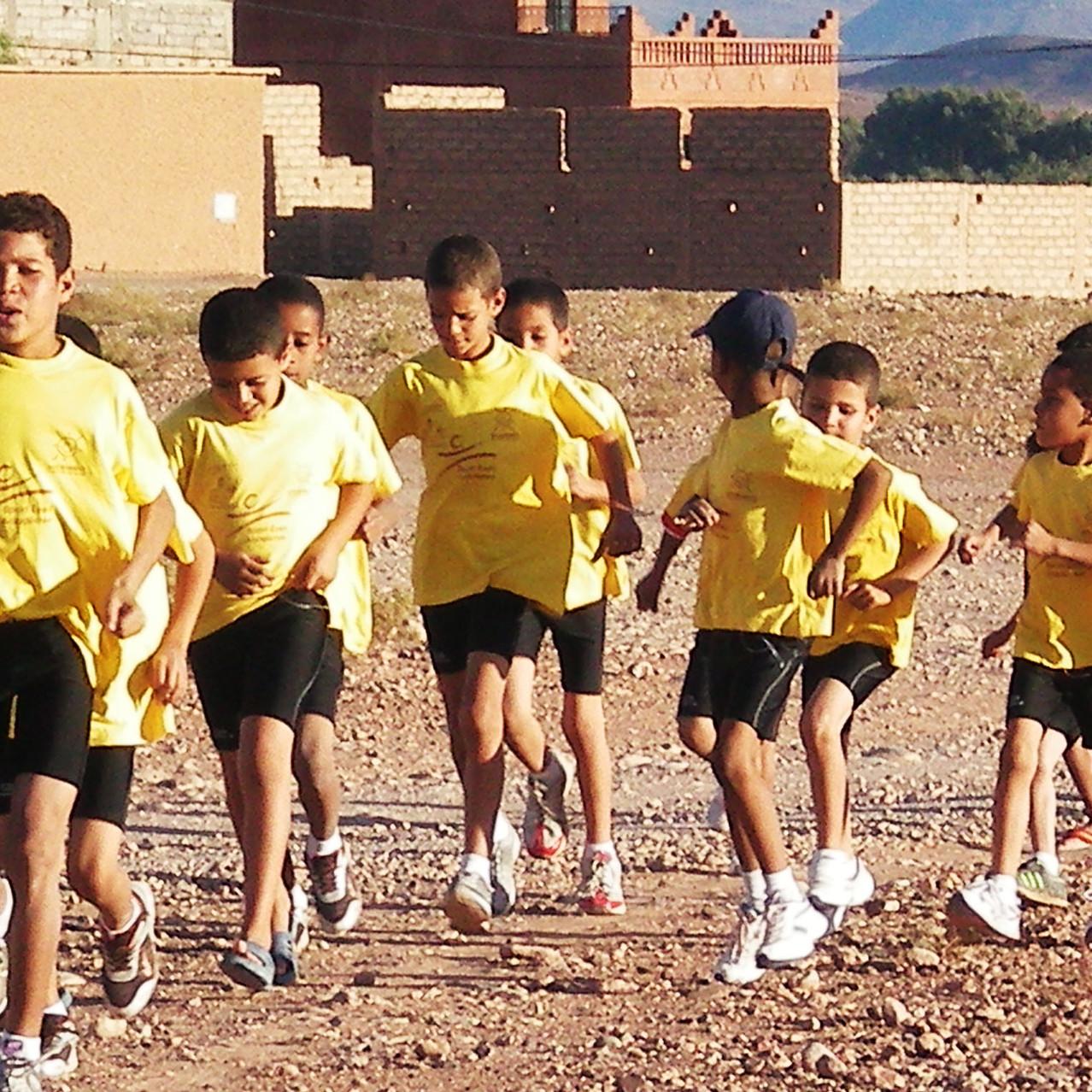 SMDS Sport Eveil Academy