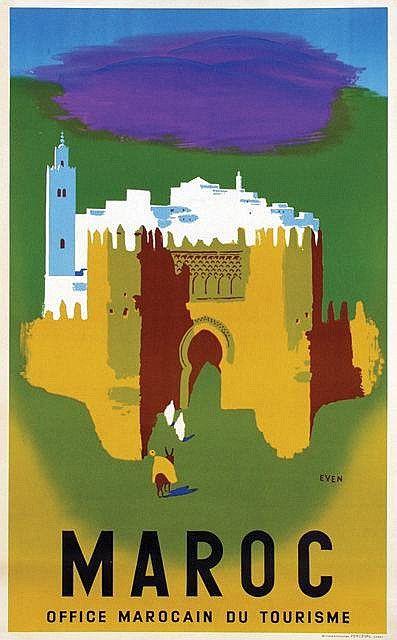 2. Maroc