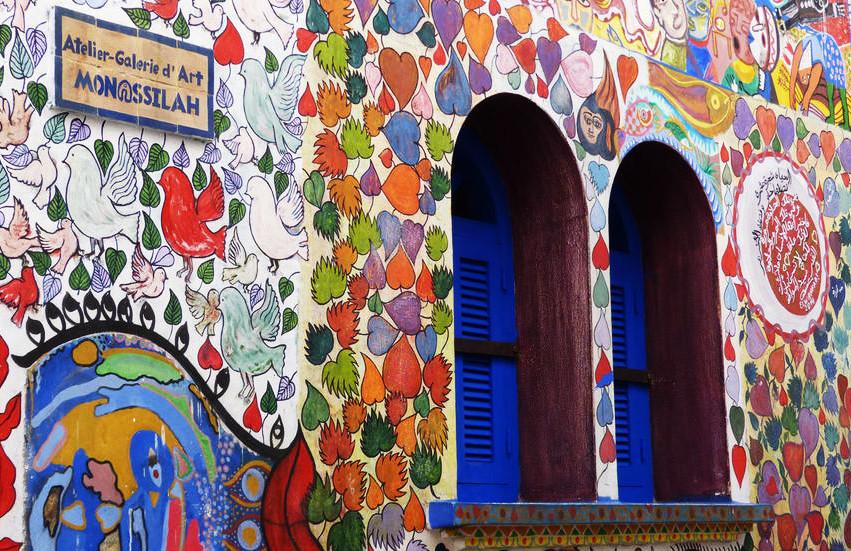 Galerie Monassilah