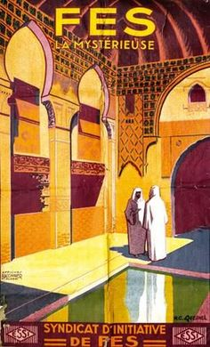 11. Maroc - Fès
