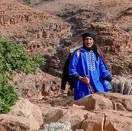 Hassan Amtoudi