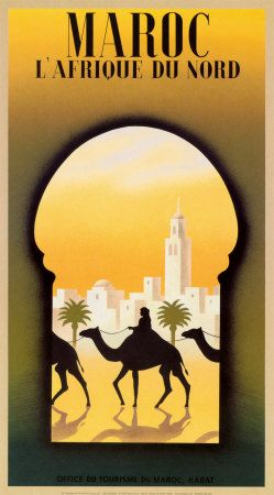 4. Maroc