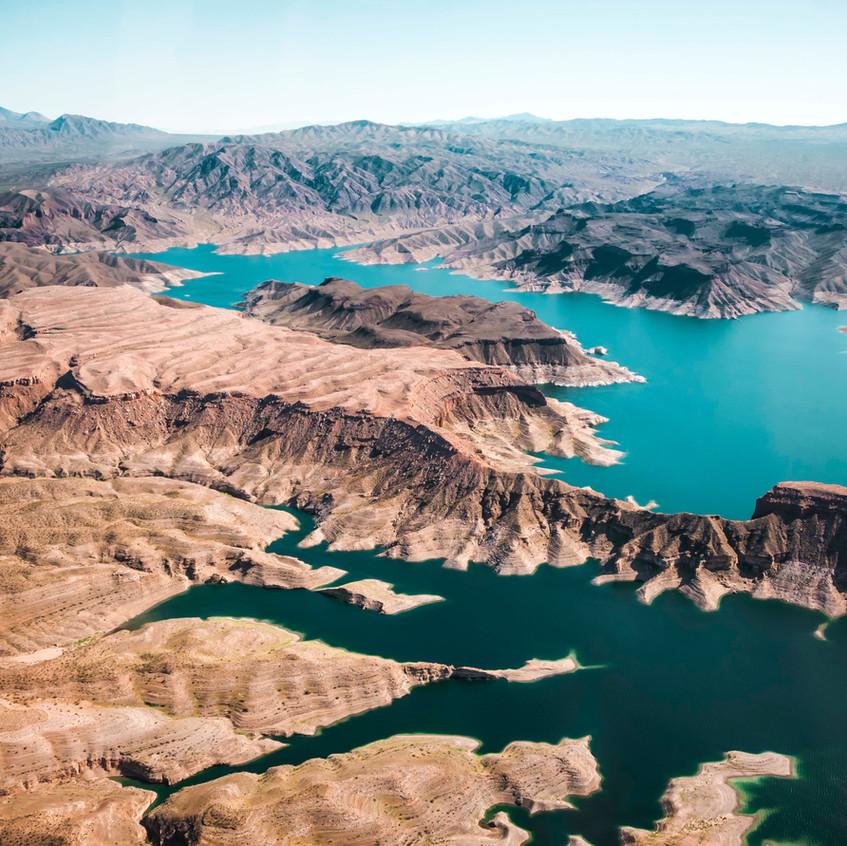 Lacs du Maroc