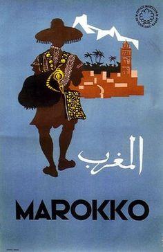 3. Maroc