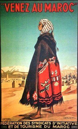14. Maroc