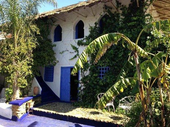 Maison d'hôtes originale