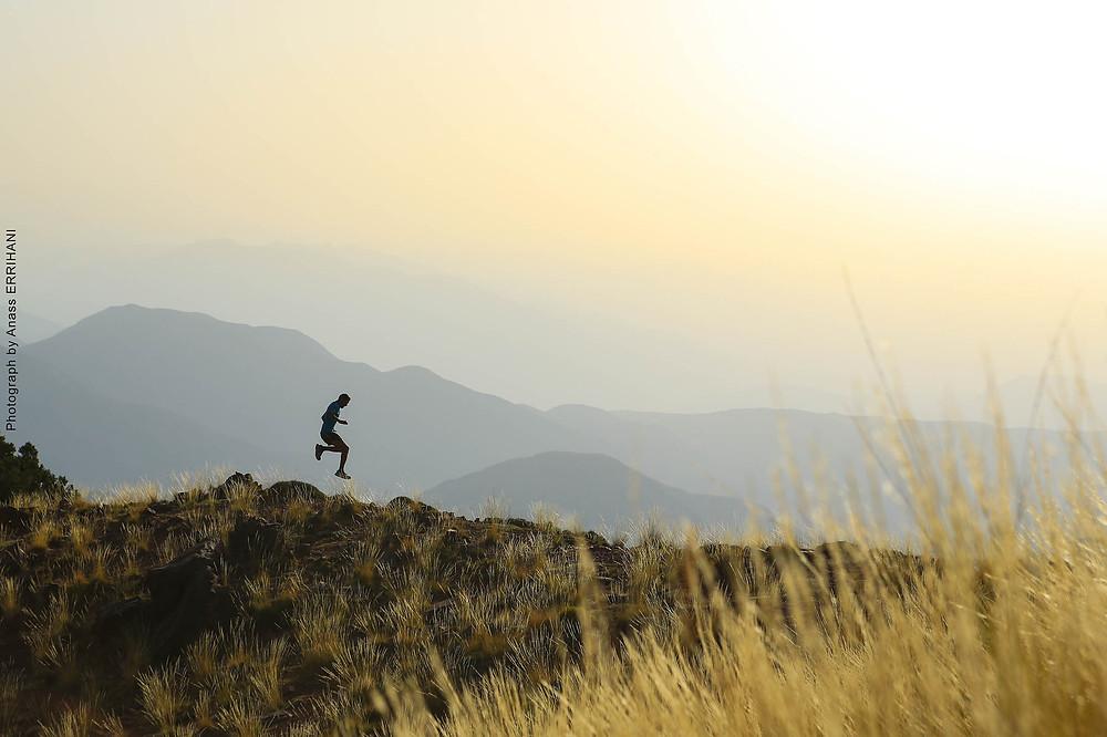 Trail Maroc - Rachid Elmorabity - Oukaimeden