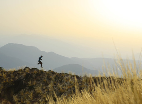 Nature & sport - Les plus belles photos des spots trail, rando, escalade au Maroc