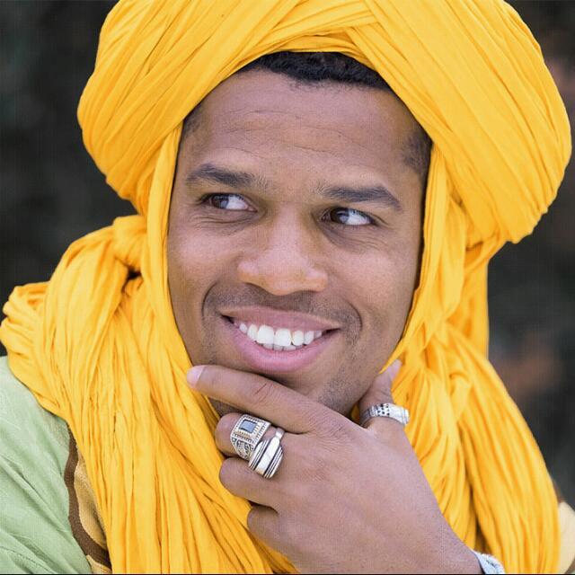 Rachid, habitant de Fint - Maroc