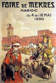 13. Maroc - Meknès