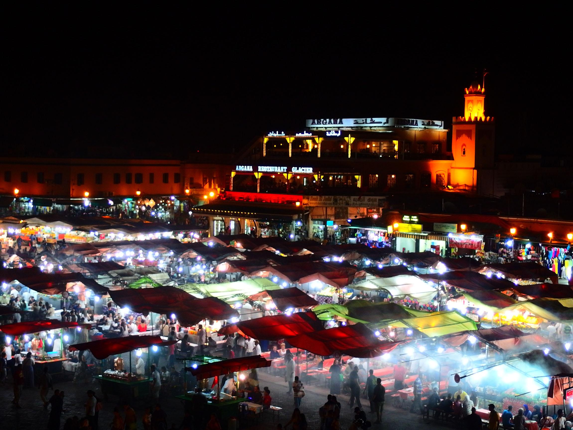 Mieux connaître le Maroc
