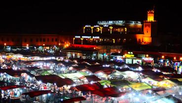 Le Maroc en images