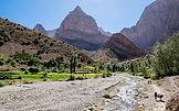 Voyage nature Maroc