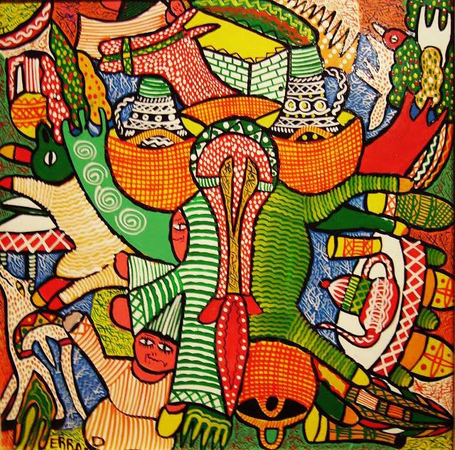 Art marocain