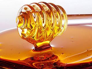 Energy Tonic Foods