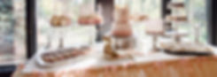 Wanderlust Weddings and Events Pittsburgh Showers