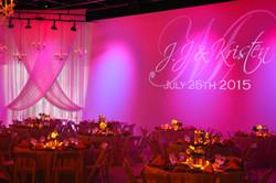 Kristen & JJ's Wedding