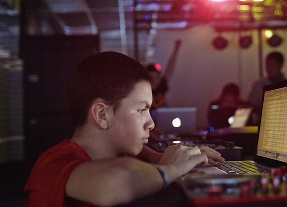 Online DJ Lessons