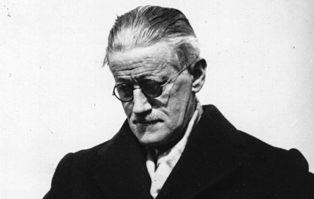 جيمس جويس (1882-1941)