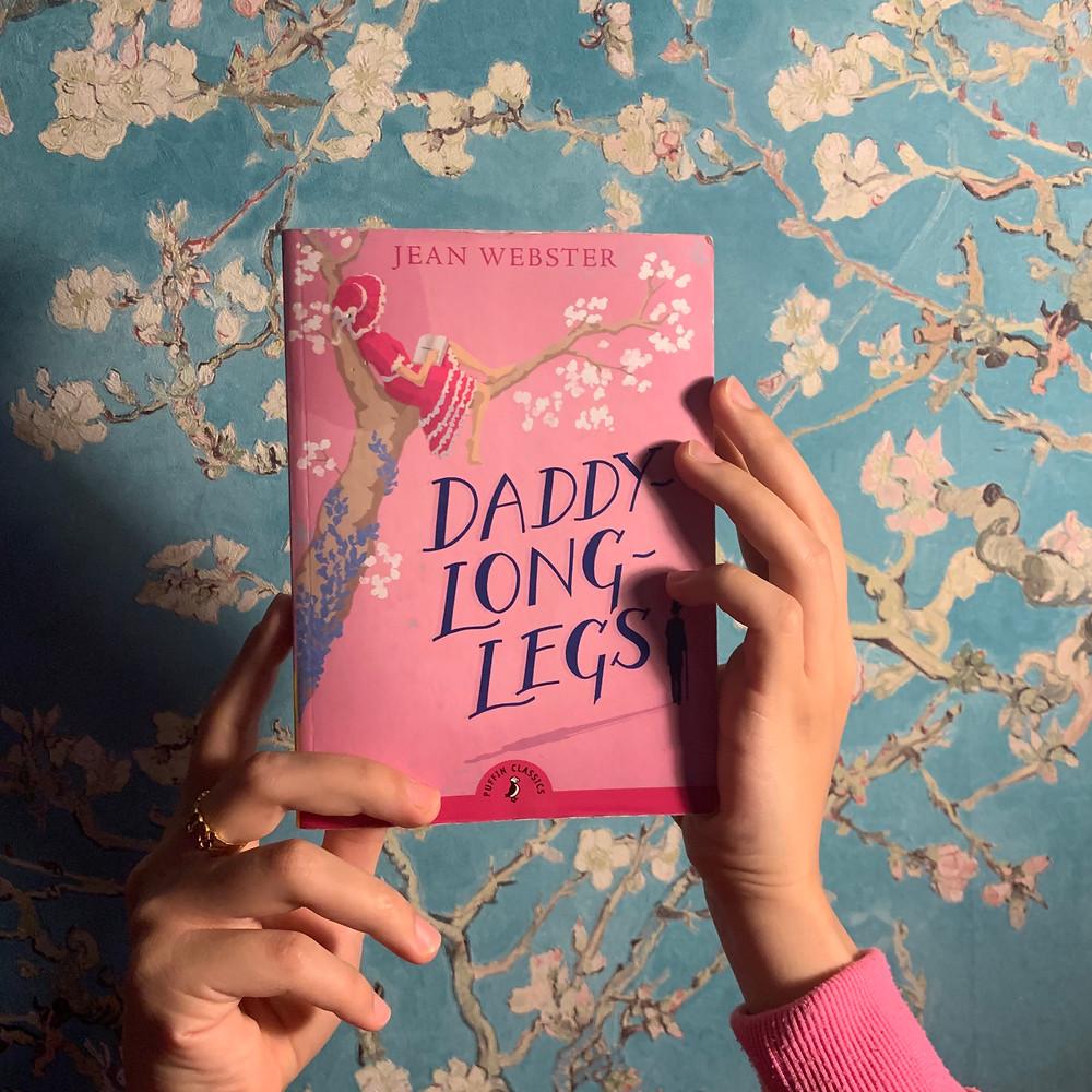 Daddy-Long-Legs Novel by Jean Webster