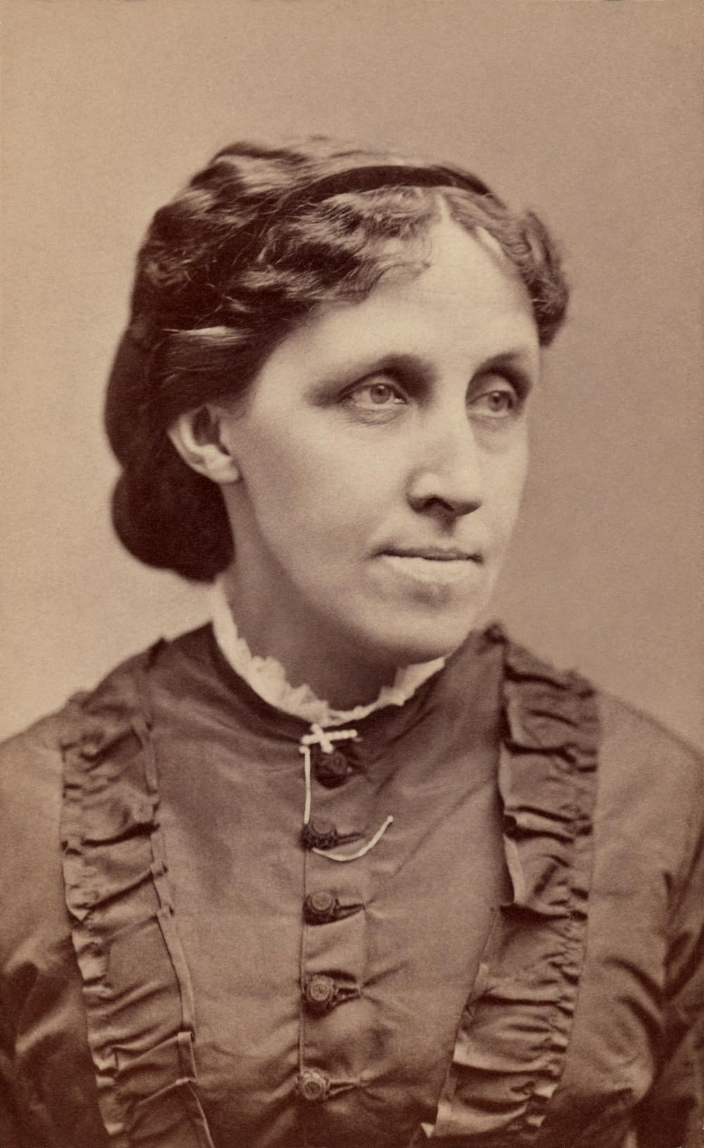 لويزا ماي آلكوت