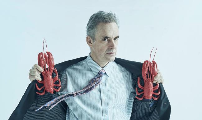 Jordan Peterson Lobster Theory