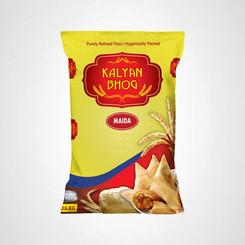 Kalyan Bhog : Packaging Design