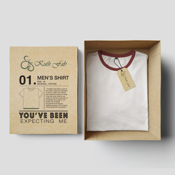 Kuth Fab : Packaging design