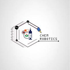 Chem Robotics : Logo Design