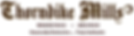 Thorndike Mills Braided Rugs Logo
