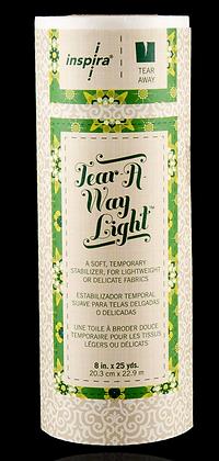 Tear a Way Light Stabiliser