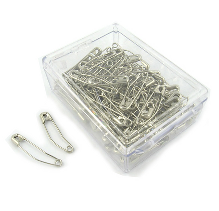 Quilt Safety Pins - 32mm