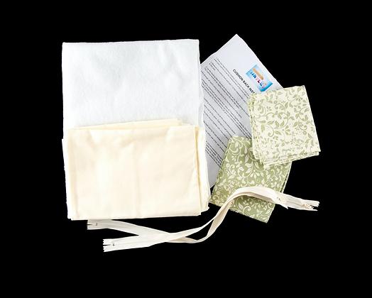 Cushion Cover Kit