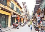 Ha Noi, The Old Quarter