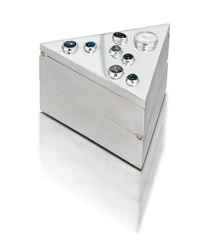 The Echo Box