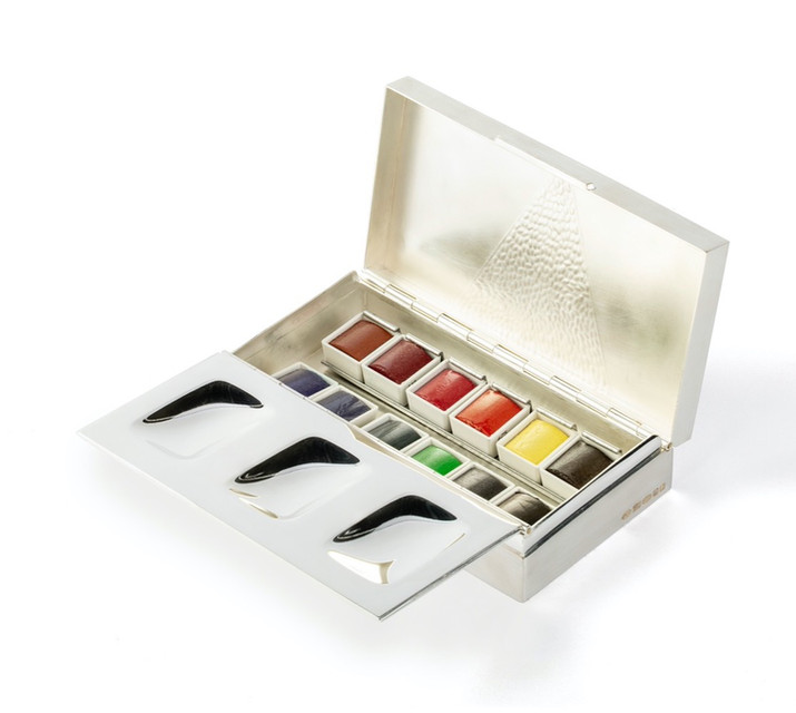 Ebb and Flow Paintbox