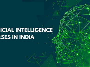 Top 10 AI courses in India